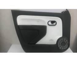 Pannello laterale Sinistro lato Guida RENAULT Twingo Serie