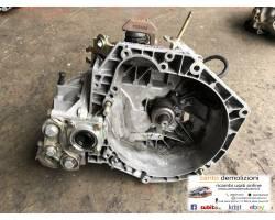 CAMBIO MANUALE COMPLETO FIAT Stilo Berlina 5P 1900 Diesel   Km  (2006) RICAMBIO USATO