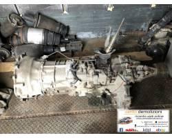 V5M3I CAMBIO MANUALE COMPLETO MITSUBISHI Pajero 4° Serie 3200 Diesel 4M41  Km  (2001) RIC...