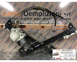 6910376 MOTORINO ALZAVETRO ANTERIORE DESTRA MINI One 1° Serie 1400 Diesel   Km  (2004) RI...