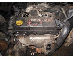 Motore Completo OPEL Astra G Berlina