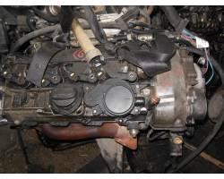Motore Completo MERCEDES Classe C Berlina W203