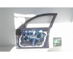 Portiera anteriore Destra ALFA ROMEO 147 1°  Serie