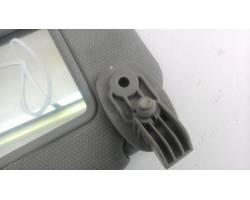 Parasole aletta anteriore Lato Guida KIA Rio 3° Serie