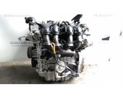 Motore Semicompleto FORD Focus Berlina 5° Serie