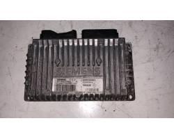 Centralina motore RENAULT Clio 4