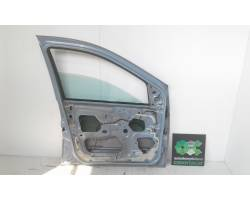 Portiera Anteriore Sinistra FIAT Punto Berlina 5P 3° Serie