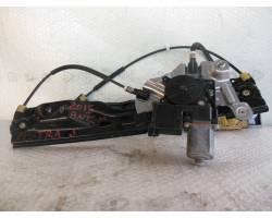 Motorino Alzavetro anteriore Sinistro OPEL Astra J S. Wagon