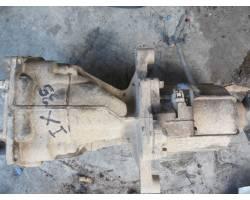 Differenziale Posteriore HYUNDAI iX35 1° Serie