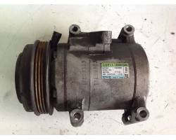 Compressore A/C CHEVROLET Spark 1° Serie