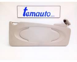 Parasole aletta Lato Passeggero RENAULT Kangoo 4° Serie