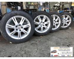 Cerchi in lega SEAT Ibiza 7° Serie