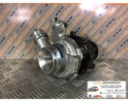Turbina MINI Countryman 1° Serie