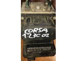 ABS OPEL Corsa C 5P 1° Serie