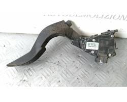 Pedale acceleratore AUDI A4 Avant 2° Serie