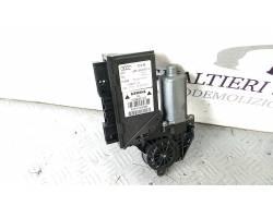 Motorino Alzavetro posteriore Sinistro AUDI A4 Avant 2° Serie