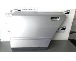 Portiera Posteriore Sinistra AUDI A4 Avant 2° Serie