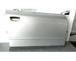 Portiera anteriore Destra AUDI A4 Avant 2° Serie