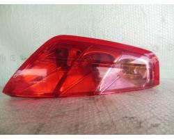 Stop fanale Posteriore sinistro lato Guida FIAT Grande Punto 2° Serie