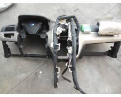 Kit Airbag Completo FIAT Grande Punto 2° Serie