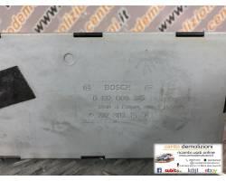 Compressore chiusure MERCEDES Classe C Berlina W202 2° Serie