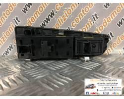 Pulsantiera Anteriore Sinistra Guida FIAT Bravo 2° Serie