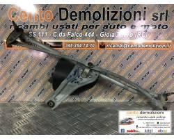 Motorino Tergicristallo Anteriore MINI Cooper 1°  Serie