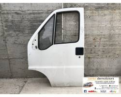 Portiera Anteriore Sinistra FIAT Ducato 3° Serie