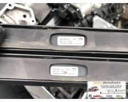 Barre Longitudinali tetto AUDI A4 Avant 4° Serie