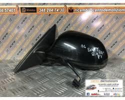 Specchietto Retrovisore Sinistro AUDI A4 Avant 4° Serie
