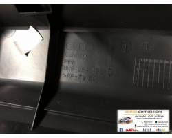 Modanatura Copribagagliaio AUDI A4 Avant 5° Serie