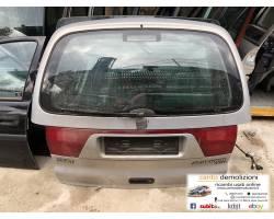 Portellone Posteriore Completo SEAT Alhambra 1° Serie