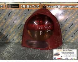 Stop fanale posteriore Destro Passeggero RENAULT Twingo 3° Serie