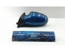 Specchietto Retrovisore Sinistro MERCEDES Classe A W168 1° Serie