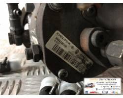Kit pompa ed iniettori RENAULT Clio 4