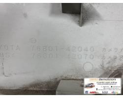 Modanatura portellone post. TOYOTA Rav4 5° Serie