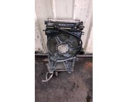 Kit Radiatori FIAT Punto Berlina 3P 3° Serie