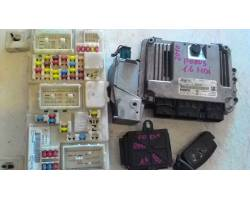 Kit Centralina Motore FORD Focus S. Wagon 5° Serie