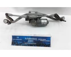 Motorino Tergicristallo Anteriore AUDI A1 1° Serie