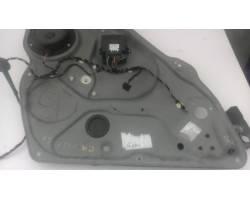 Motorino Alzavetro posteriore Sinistro MERCEDES Classe A W169 4° Serie