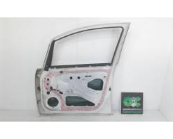 Portiera anteriore Destra OPEL Zafira B
