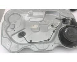 lh965075-10 MOTORINO ALZAVETRO ANTERIORE SINISTRO FORD C - Max 2° Serie  Benzina   Km  (2...