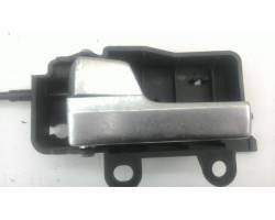 3m51-r22601 MANIGLIA INTERNA ANTERIORE SINISTRA FORD C - Max 2° Serie Benzina  (2011) RICAMBI USATI