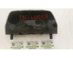 LR-0008-003 QUADRO STRUMENTI LAND ROVER Freelander 1° Serie 2000 Diesel  (2002) RICAMBI USATI