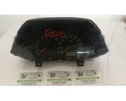 98AP+10841+ QUADRO STRUMENTI FORD Focus S. Wagon 1° Serie 1600 Benzina  (1998) RICAMBI USATI