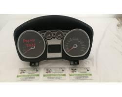 8V4T-10849-GK QUADRO STRUMENTI FORD Focus Berlina 4° Serie 1600 Diesel  (2011) RICAMBI USATI