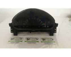 A1685403911 QUADRO STRUMENTI MERCEDES Classe A W168 2° Serie 1700 Diesel  (2001) RICAMBI USATI