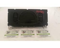 P8200495303 QUADRO STRUMENTI RENAULT Modus 1° Serie 1200 Benzina  (2006) RICAMBI USATI