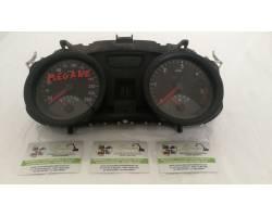 8200399693A QUADRO STRUMENTI RENAULT Megane ll 1° Serie 1900 Diesel  (2005) RICAMBI USATI