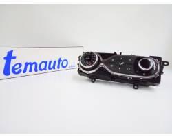 275108796R COMANDI CLIMA RENAULT Captur Serie Diesel  (2015) RICAMBI USATI